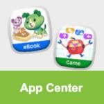 LeapFrog SG-App Center