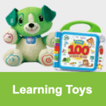 LeapFrog SG-Learning Toys