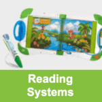 LeapFrog SG-Reading Systems