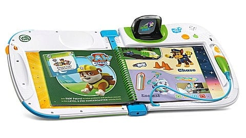 LeapStart® 3D Learning System