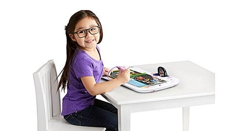 LeapStart® 3D Learning System Bundle (with Free 2 Books worth $45.80 + LeapFrog Backpack)