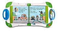 LeapFrog SG-LeapStart Learn to read-Volume 2-Details 4
