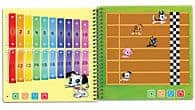 LeapFrog SG-LeapStart Pet Pal Puppies Math with Social Emotional Skills-Details 5