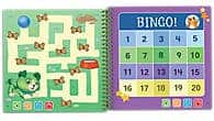 LeapFrog SG-LeapStart Scout and Friends Math with problem solving-Details 3