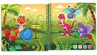 LeapFrog SG-LeapStart Shapes and Colors With Creativity-Details 2