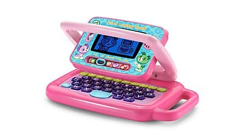 LeapFrog SG-2-in-1 LeapTop Touch-Pink 5