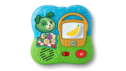 LeapFrog SG-Fridge Numbers Magnetic Set 1
