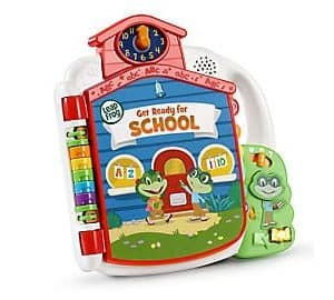 LeapFrog SG-Get Ready For School Book 1