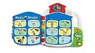 LeapFrog SG-Get Ready For School Book-Details 4