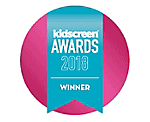 LeapFrog SG-LeapFrog Epic Tablet- Kidscreen Awards