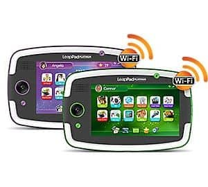 LeapFrog SG-LeapPad Platinum Tablet 1