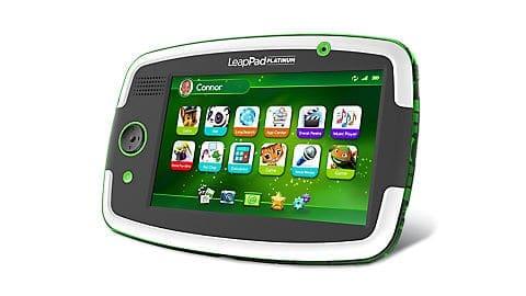 LeapFrog SG-LeapPad Platinum Tablet 5