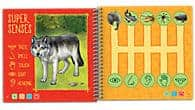 LeapFrog SG-LeapStart Amazing Animals with Conservation-Details 3