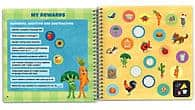 LeapFrog SG-LeapStart Cook it Up Math with Logic & Reasoning-Details 7