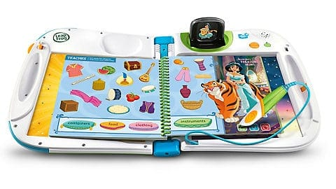 LeapFrog SG-LeapStart Disney Princess Shine with Vocabulary 5