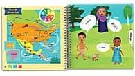 LeapFrog SG-LeapStart Kids' World Atlas with Global Awareness-Details 6