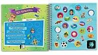 LeapFrog SG-LeapStart Kids' World Atlas with Global Awareness-Details 7