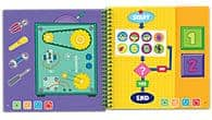 LeapFrog SG-LeapStart Preschool STEM with Teamwork-Details 4