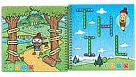 LeapFrog SG-LeapStart Read and Write with Communication Skills-Details 2
