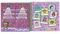 LeapFrog SG-LeapStart Read and Write with Communication Skills-Details 6