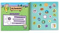 LeapFrog SG-LeapStart Read and Write with Communication Skills-Details 7