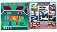 LeapFrog SG-LeapStart Space Science with Thinking Like a Scientist-Details 4