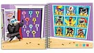 LeapFrog SG-LeapStart Spy Math with Critical Thinking-Details 3