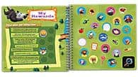 LeapFrog SG-LeapStart Spy Math with Critical Thinking-Details 7