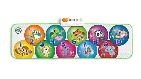 LeapFrog SG-Learn and Groove Musical Mat 1