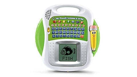 LeapFrog SG-Mr. Pencil's Scribble and Write 1