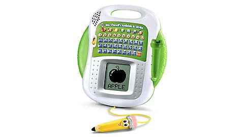 LeapFrog SG-Mr. Pencil's Scribble and Write 3
