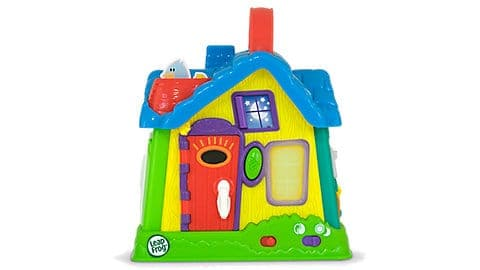 LeapFrog SG-My Discovery House 1