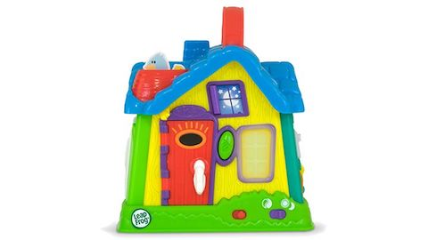 LeapFrog SG-My Discovery House-Video