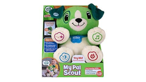 LeapFrog SG-My Pal Scout 2
