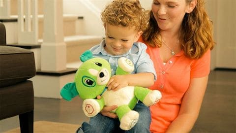 LeapFrog SG-My Pal Scout-Video