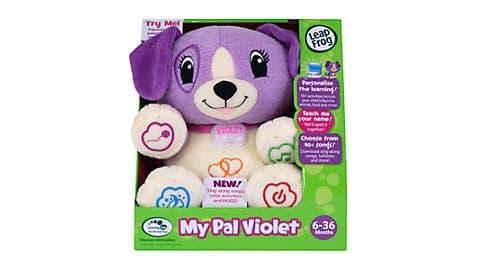 LeapFrog SG-My Pal Violet 2