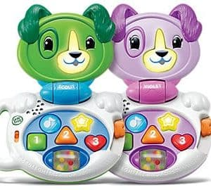 LeapFrog SG-My Talking LapPup 1