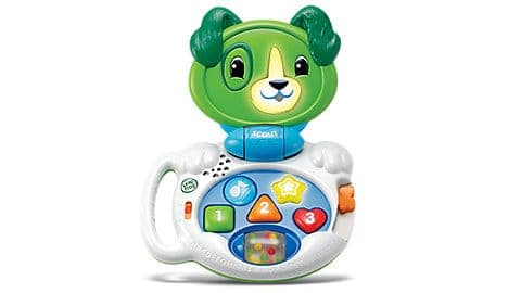 LeapFrog SG-My Talking LapPup 5