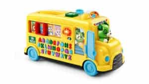 LeapFrog SG-Phonics Fun Animal Bus 1