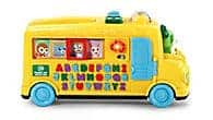 LeapFrog SG-Phonics Fun Animal Bus-Details 2