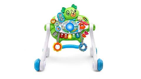 LeapFrog SG-Scouts Get Up & Go Walker 1