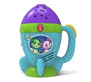 LeapFrog SG-Scouts Goodnight Light 1