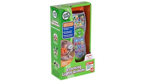 LeapFrog SG-Scouts Learning Lights Remote 2