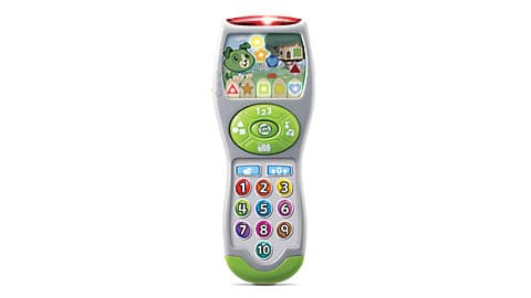 LeapFrog SG-Scouts Learning Lights Remote 3