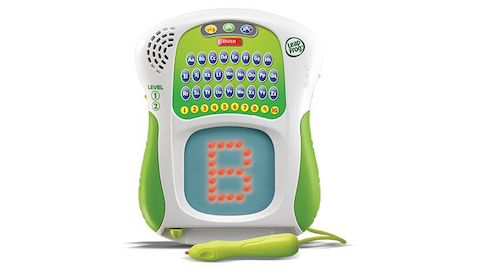 LeapFrog SG-Scribble and Write-Video