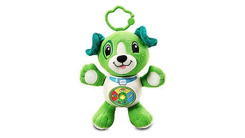 LeapFrog SG-Sing and Snuggle Scout 1