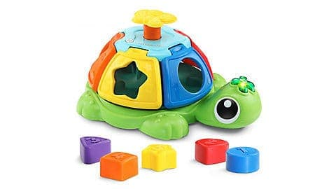 LeapFrog SG-Sorting Surprise Turtle 1