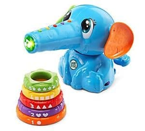 LeapFrog SG-Stack and Tumble Elephant 1