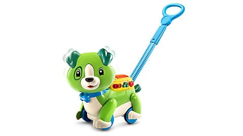 LeapFrog SG-Step and Learn Scout 1