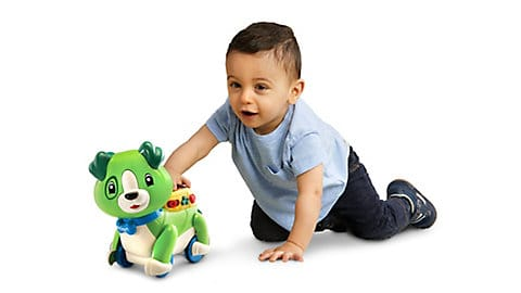 LeapFrog SG-Step and Learn Scout 3